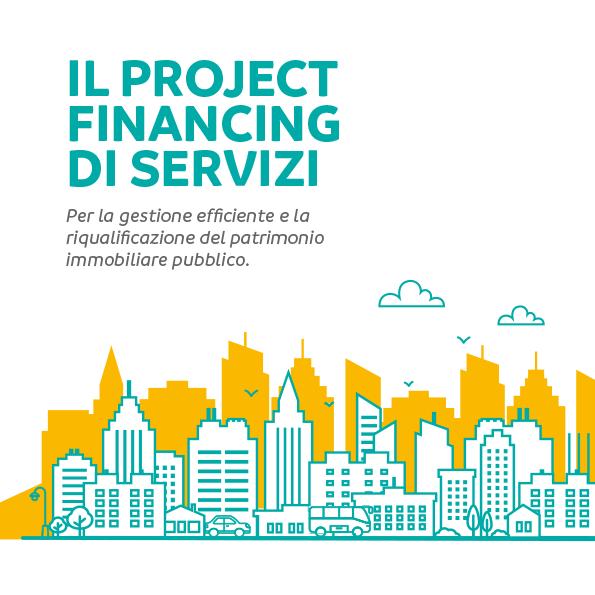 Il Project Financing di servizi