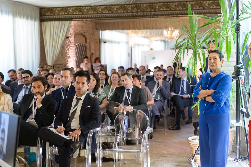 Rekeep Talent Development in Bologna