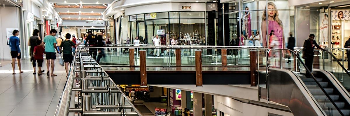 Iper e gallerie Auchan SpA