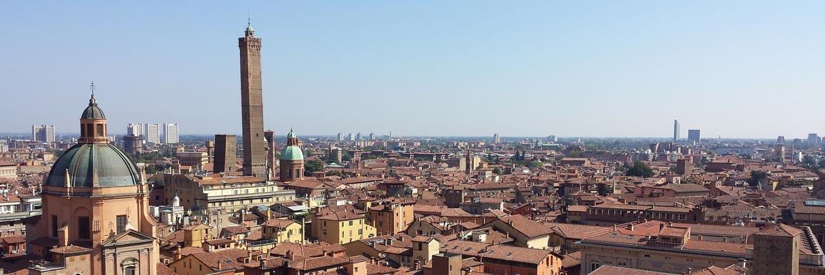 Comune di Bologna Global Strade