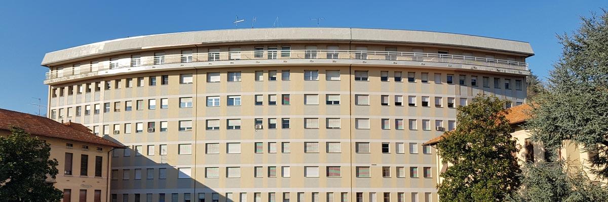 "ASST Lariana (ex azienda ospedaliera ""Ospedale Sant'Anna"")"