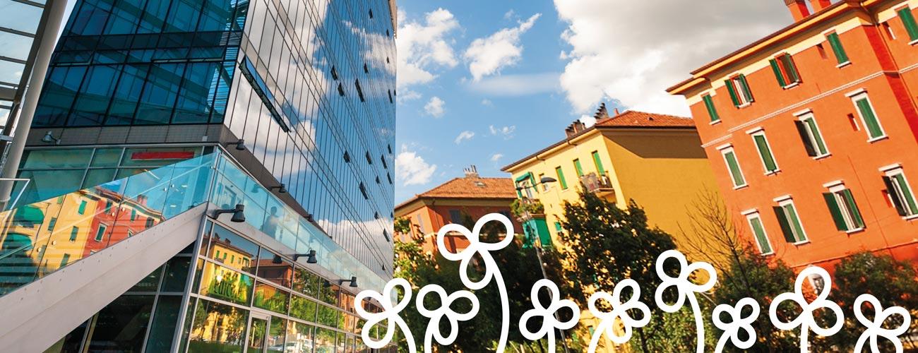 Un Green New Deal per il patrimonio immobiliare pubblico
