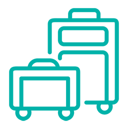 Gestione bagagli