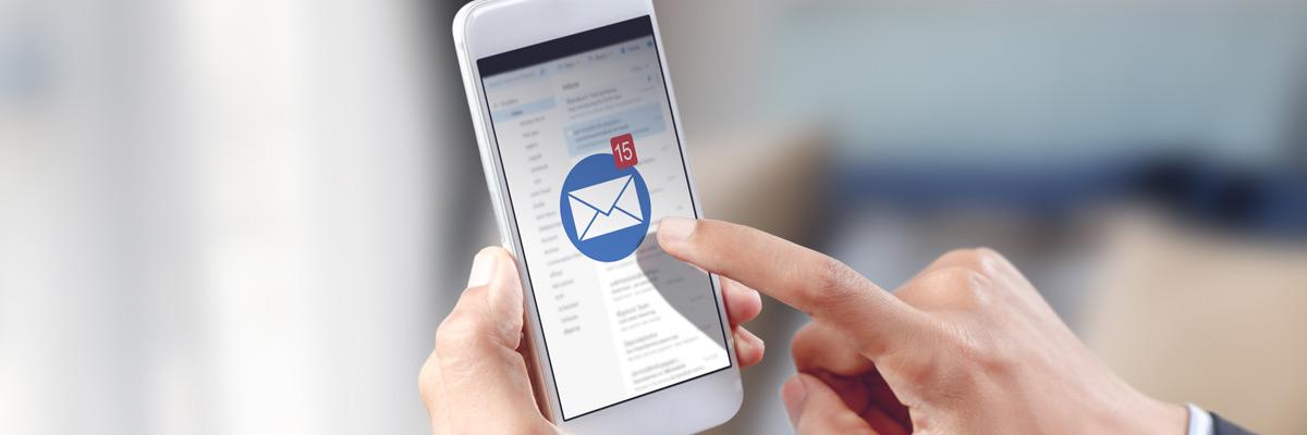 Email Alert - Investors