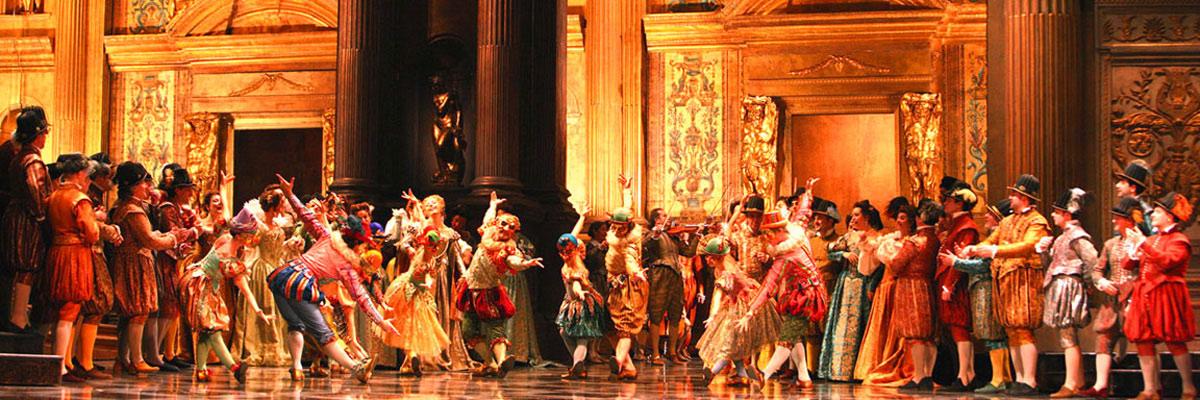Rekeep al fianco del Teatro Comunale di Bologna per la Stagione d'Opera