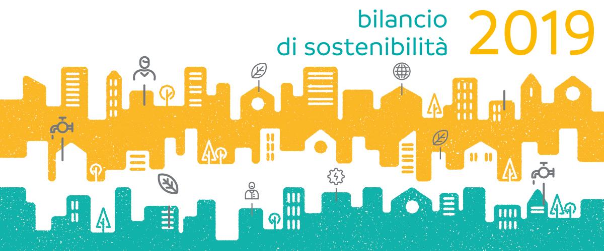 Bilancio di sostenibilità 2019
