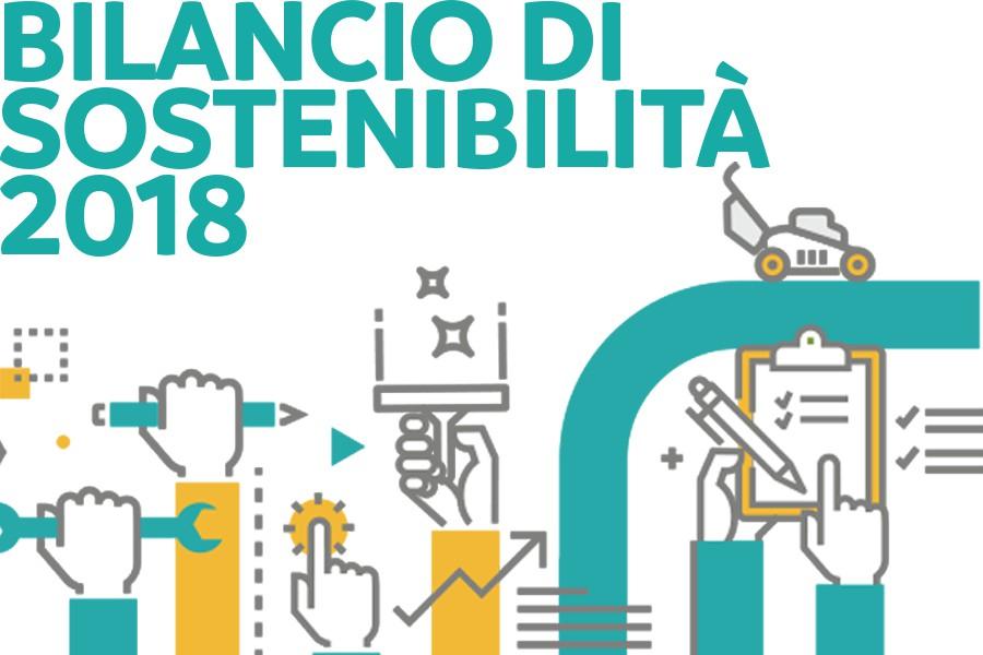 Bilancio di Sostenibilità 2018