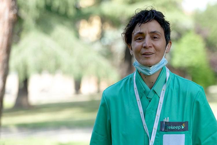 La nostra esperienza nell'emergenza all'ospedale Bellaria di Bologna