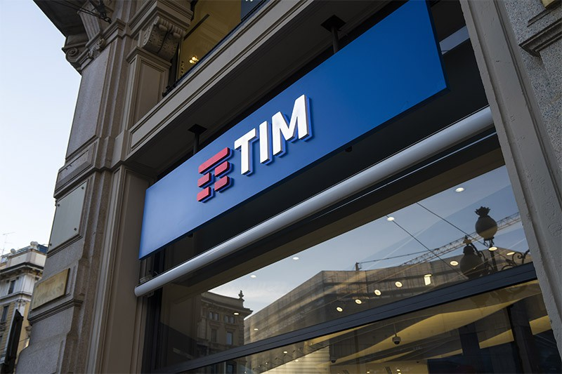 TIM Milano