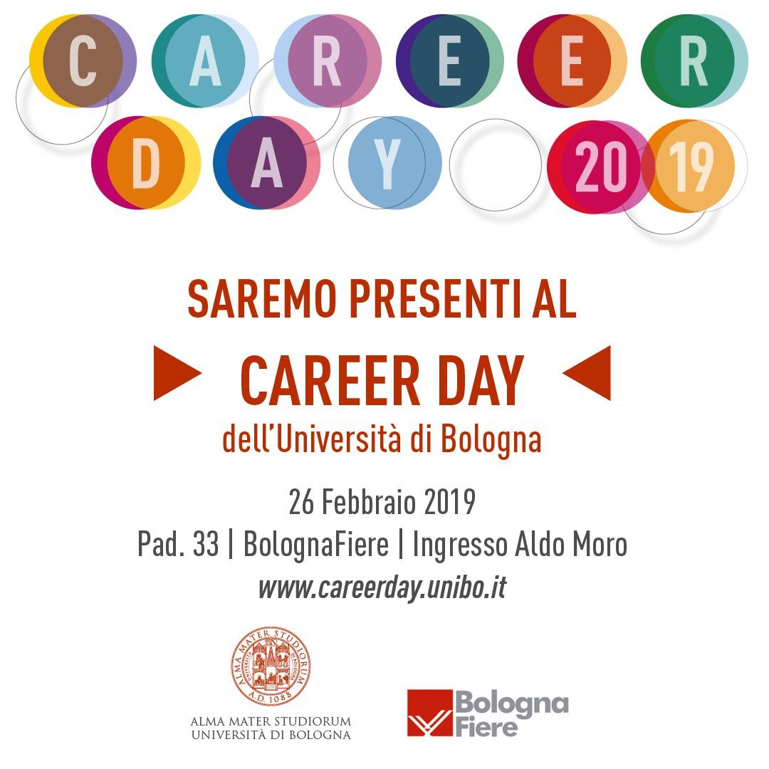 Unibo Calendario.Career Day Unibo 2019 Rekeep Spa Notizie