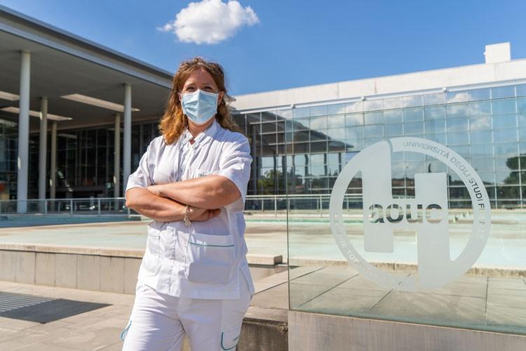 La nostra esperienza nell'emergenza all'ospedale Careggi di Firenze