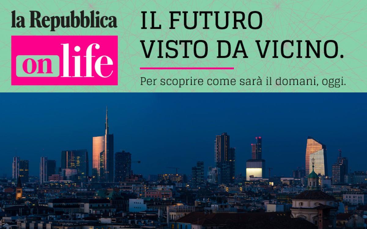 Immagine -Il futuro visto da vicino