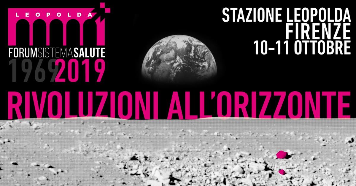 Forum Sistema Salute 2019