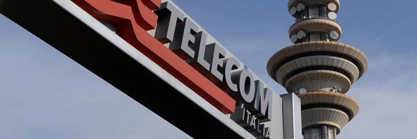 Telecom Italia – Gestione Tecnica Immobili