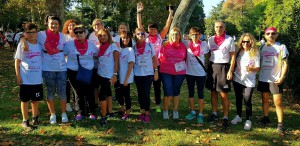 Race for the Cure Bologna