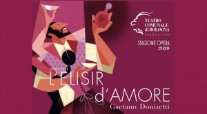 Rekeep è presenting partner de L'elisir d'amore, la nuova produzione del Teatro comunale di Bologna che aprirà la stagione dell'opera al PalaDozza