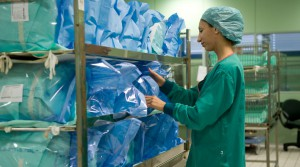 The Rekeep group acquires 60% of U.Jet, a leading company in the production of Non-woven fabric devices for the healthcare market