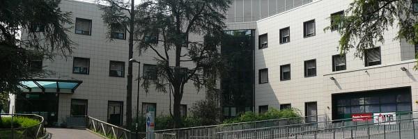 Hôpital S. Orsola-Malpighi