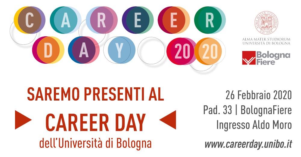 Rekeep alla decima edizione del Career Day dell'Università di Bologna